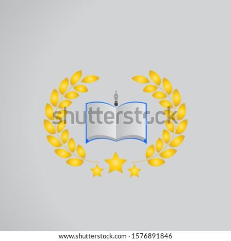 Education Logo For Education Company