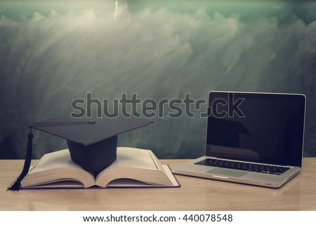 education online concept