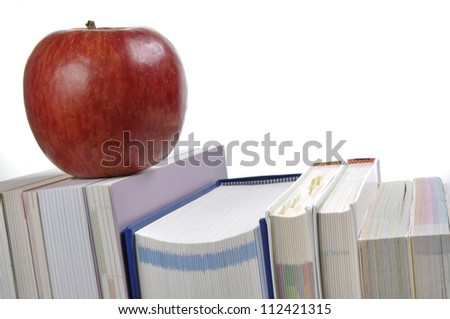 Education still life