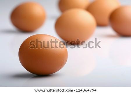 eggs #124364794
