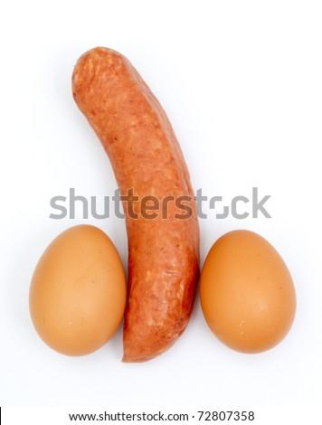 kinked penis
