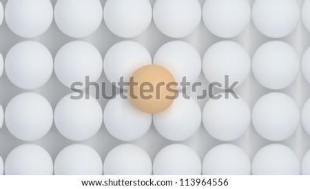 Eggs render