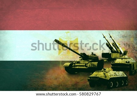egypt army  military forces