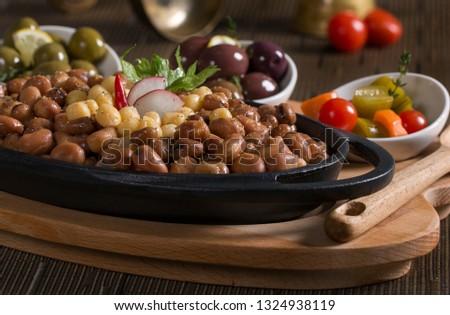 egyptian food image