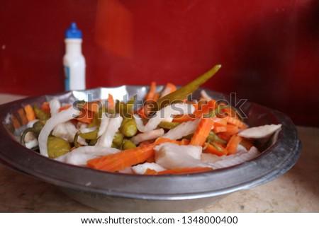 egyptian foods photos