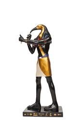 Egyptian god figure - Ibis