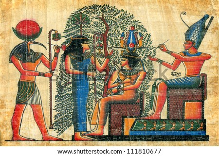 Compare Contrast Mesopotamia and Egypt
