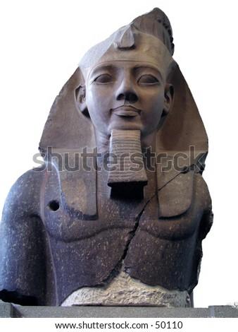 Egyptian Sphynx