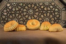 Eid Al Fitr & Eid Al Adha dessert