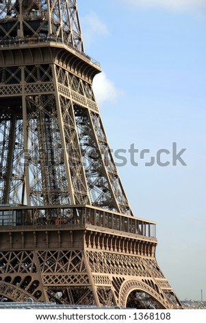Eiffel+tower+paris+france+