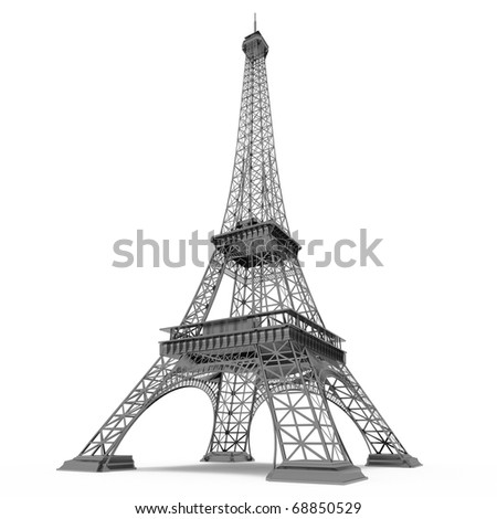 Eiffel Tower Picture Display on Eiffel Tower Vector Eiffel Tower In Paris Find Similar Images