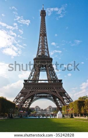 Paris France Eiffel Tower Pictures on Paris France Sunrise In Paris With The Find Similar Images
