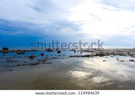 El Dorado Beach preserve  Stock fotó ©
