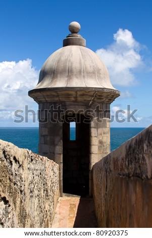 El Morro Fort - Puerto Rico