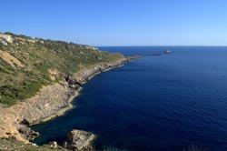 El Toro Marine Reserve, Mallorca, Spain.