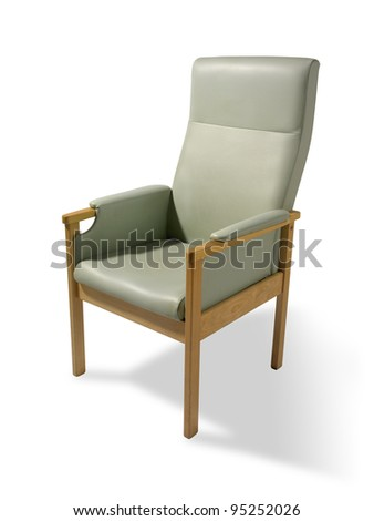 elderly persons chair