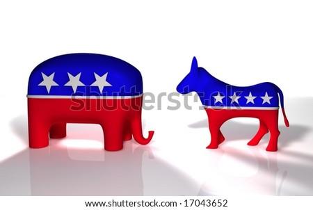 Election Battlefield