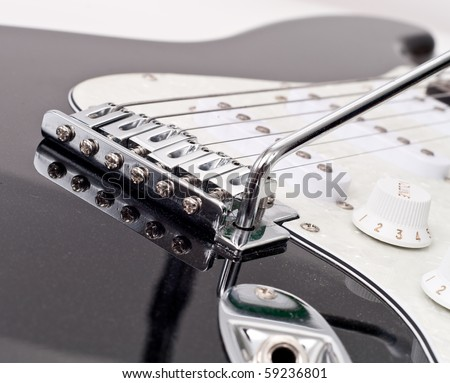 Guitar+tremolo