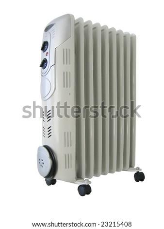 Electric heater #23215408