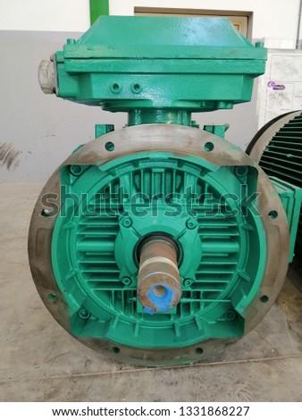 electric motors test #1331868227