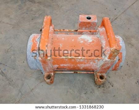 electric motors test #1331868230