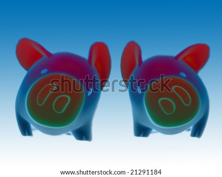 electric pigs