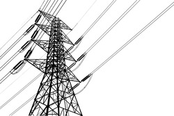 electric, technology, tower, energy, cable, voltage, power, electricity, high, pole, transmission, wire, industrial, industry, silhouette, line, electrical, danger, steel, pylon, volt, metal, engineer