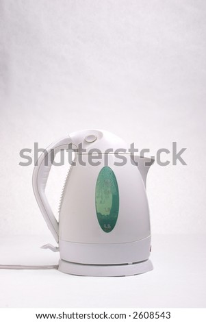 Electric water pot