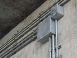 Electrical Conduit & PVC Conduit