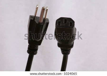 electrical  plugs