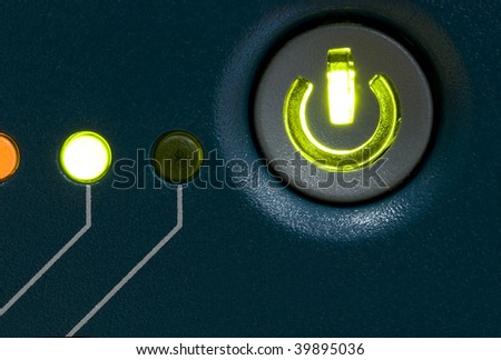 Electrical Power Button
