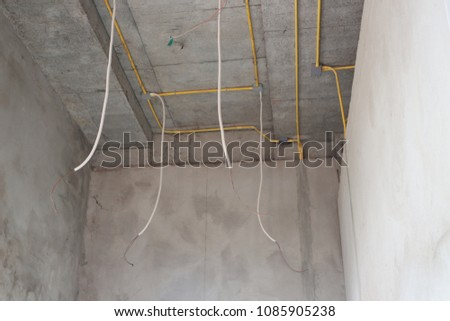 Strange Vintage Electrical Wiring For Home Images And Stock Photos Page 3 Wiring Digital Resources Timewpwclawcorpcom