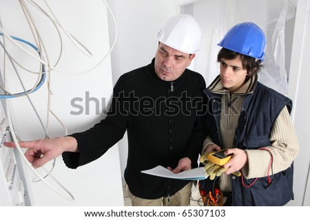Electrical Apprenticeship