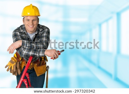 Electrician, Manual Worker, Construction Worker.
