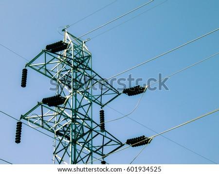Electricity #601934525