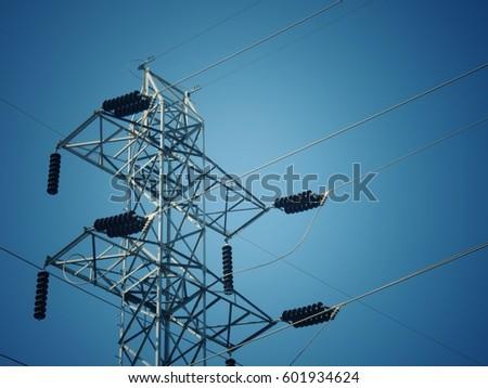 Electricity #601934624