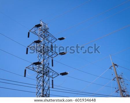 Electricity #601934648