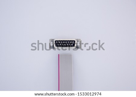 Electricity parts for electricity solution #1533012974