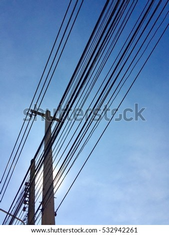 electricity post #532942261