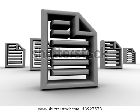Electronic documents sharing