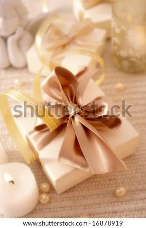 elegance gift box. best for theme: christmas
