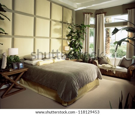 Elegant Bedroom Architecture Stock Images Photos of Living room Dining Room Bathroom Kitchen Bed room Office Interior photography