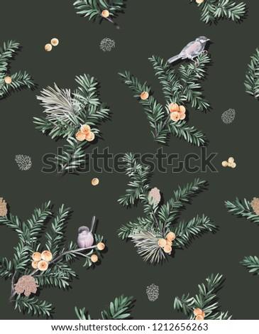 Elegant flowers, elegant posture,Black background,black background ,