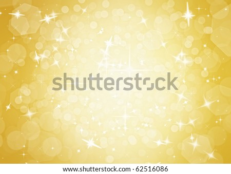elegant gold christmas background