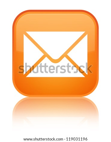 Square Email Button