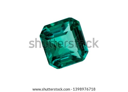 emerald crystals natural and gemstones for jewelry , stone gem green #1398976718
