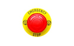 Emergency Stop Button, Disaster Prevention, Assistance Get Help