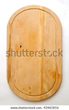 empty board