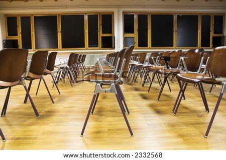 Classroom+rows