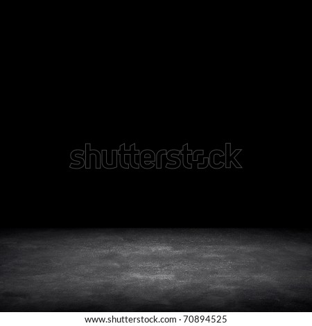 empty interior - stock photo